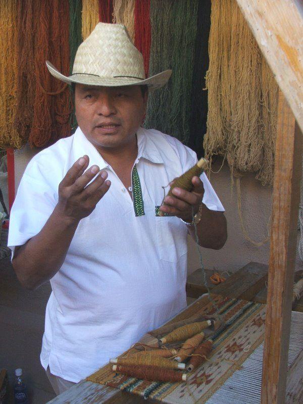 A Taste Of Oaxaca In Taos New Mexico Master Zapotec