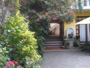 Casa de mis Recuerdos, Oaxaca MEXICO