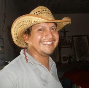 Jazi, Co-op Member Oaxaca MEXICO