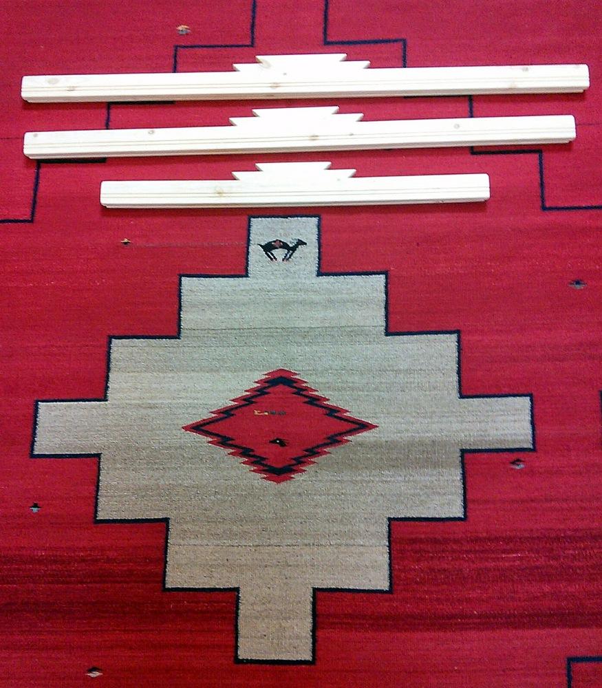 Starr Interiors Fine Weavings, Taos NM