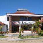 Pedro and Karina Montaño's Restaurant
