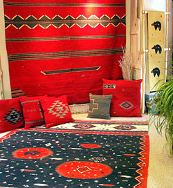 Room size rugs - gallery view